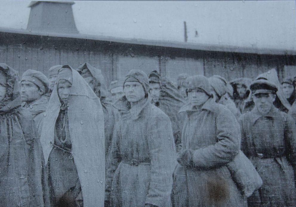 Grieche Sachsenhausen