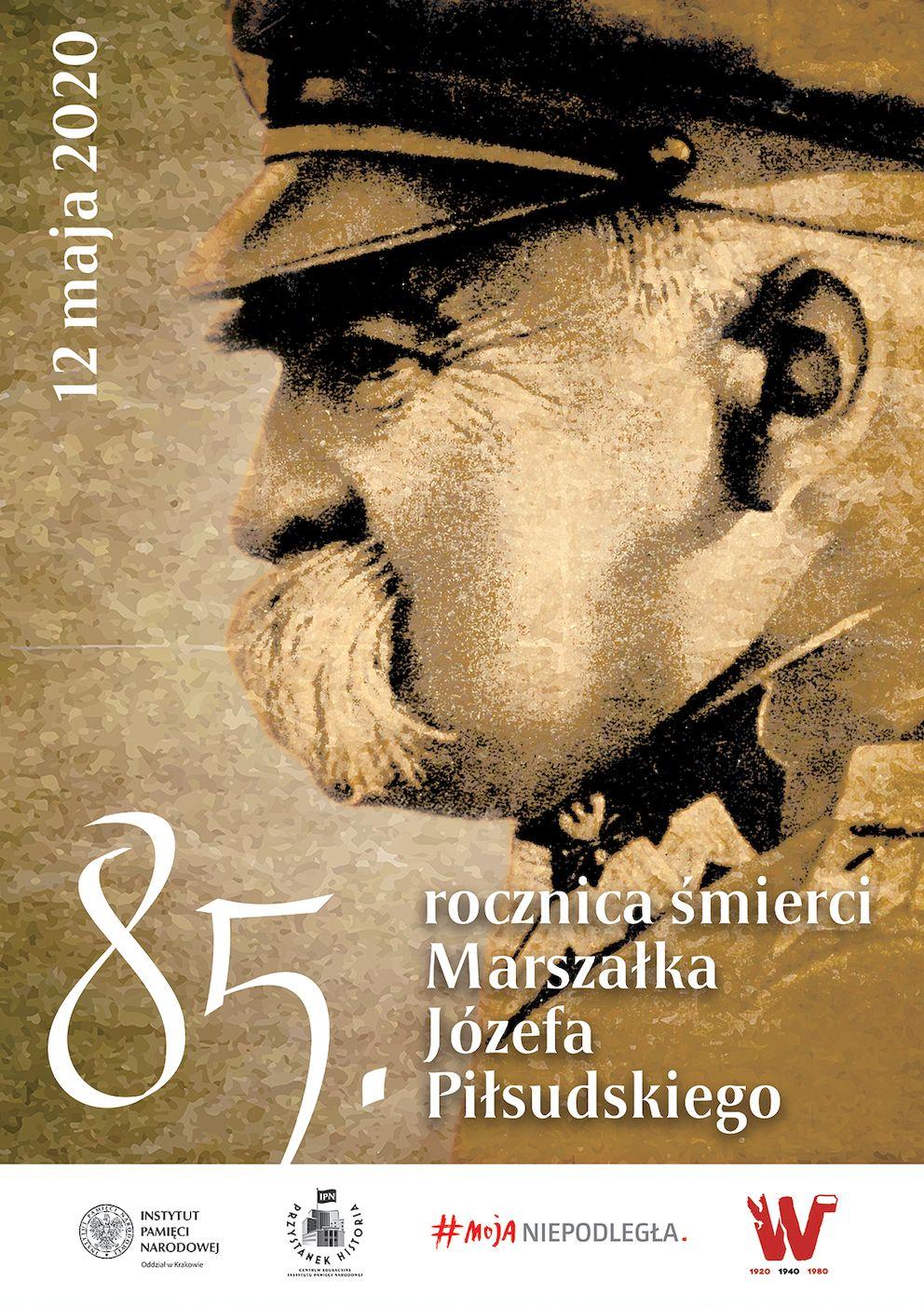 Galeria plakatu IPN w Krakowie